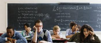 Los profesores y los adolescentes