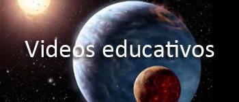Canales de video educativo en línea.