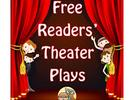 Reader's Theater Scripts and Plays