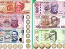 Billetes y monedas para jugar y aprender