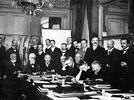 El Congreso de Karlsruhe.  Los inicios de una comunidad científica