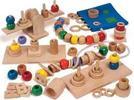 Juegos para niños de edad preescolar