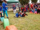 Juegos y ejercicios físicos para los niños preescolares