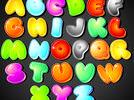 Identificar la cantidad de letras en palabras
