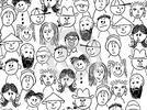 Conocer expresiones que dicen los niños en el grupo y comprende su significado