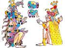 Diálogo en maya