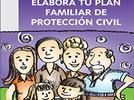 Elabora tu plan familiar de Protección Civil.
