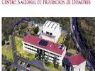 Centro Nacional de Prevención de Desastres, CENAPRED