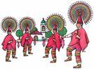 Danza de quetzales