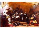 1835-examina-imagenes-cartas-diarios-documentos-oficiales-y-prensa-del-siglo-xviii-en-las-trece-colo