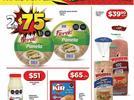 Diversos portadores_ supermercados