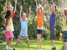 Juegos y ejercicios con movimiento