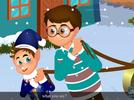 El año nuevo: cuento para niños sobre el inicio de un nuevo año