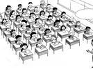 Mi salón de clases