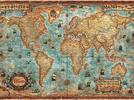 Los grandes descubrimientos. Evolución de los inventos cartográficos