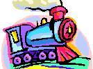 El tren chucuchucu