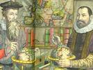 Utilidad de las proyecciones de Mercator, Peters y Robinson