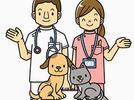 Los veterinarios
