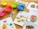 Proyectos de arte para preescolares