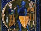 La biblioteca de los mitos y leyendas