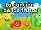 Observamos y probamos las frutas