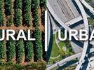 Conociendo lo rural y lo urbano