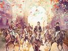 Cronología de la Independencia (1808-1821)