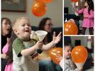 Cachar el globo