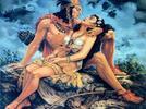 Investigar sobre mitos y leyendas de la literatura universal