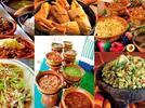 Gastronomía mexicana en movimiento