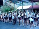 Activación física divertida