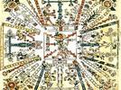 El mundo prehispánico: sus zonas culturales y sus horizontes. La cosmovisión mesoamericana. Economía, estructura social y vida cotidiana en el posclásico. La Triple Alianza y los señoríos independientes
