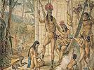 Los pueblos de indios