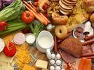 Descomposición de los alimentos