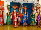 El Día de muertos y la cultura azteca
