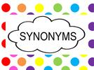 Add Interest With Synonyms