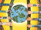 ¿Cómo ayudamos al planeta?