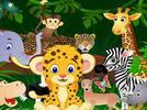El león Lorenzo nos presenta a los animales