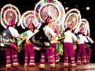 Preservación de las danzas rituales