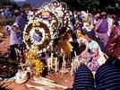 Día de muertos: Patrimonio cultural inmaterial de la humanidad