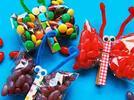 ¿Cuántos dulces debemos poner en los aguinaldos?