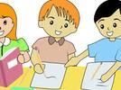 Ejercicios de iniciación a la escritura para niños