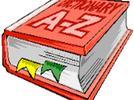 El diccionario y sus partes