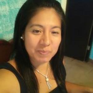 Juanita Jimenez